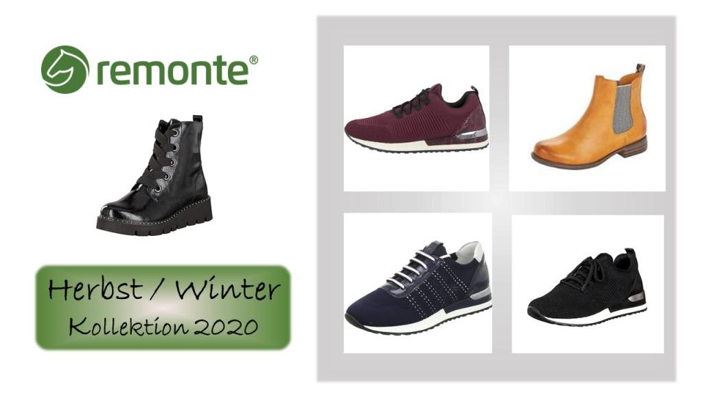 Herbst Winter_Remonte